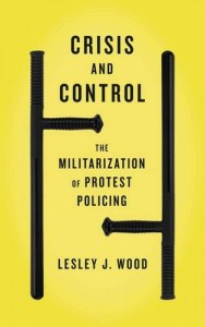 Crisis and Control Book Cover