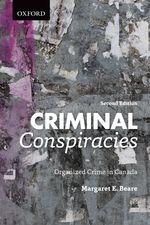 Criminal Conspiracies