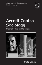 Arendt Contra Sociology