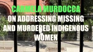 Carmela Murdocca video