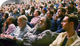 Marx Conference attracts 1000+ 207-06-08 | photo